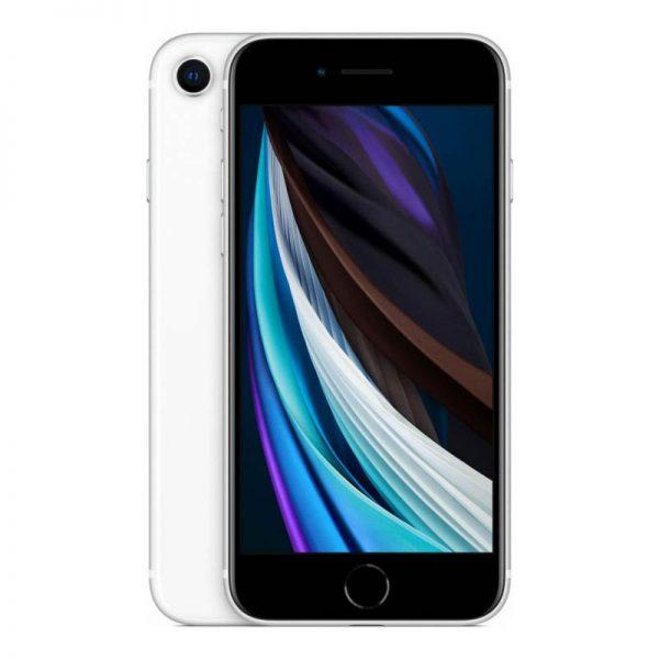 Мобильный телефон Apple iPhone SE 2020 128GB (белый)-1