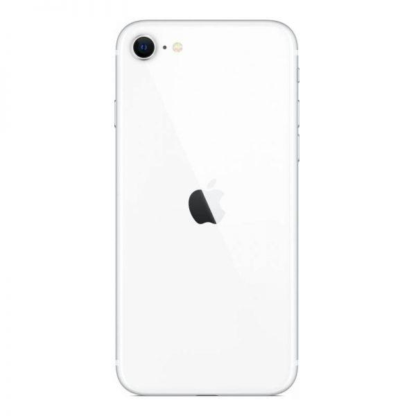 Мобильный телефон Apple iPhone SE 2020 128GB (белый)-2