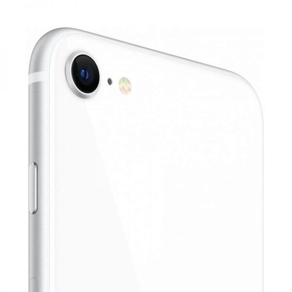 Мобильный телефон Apple iPhone SE 2020 128GB (белый)-4