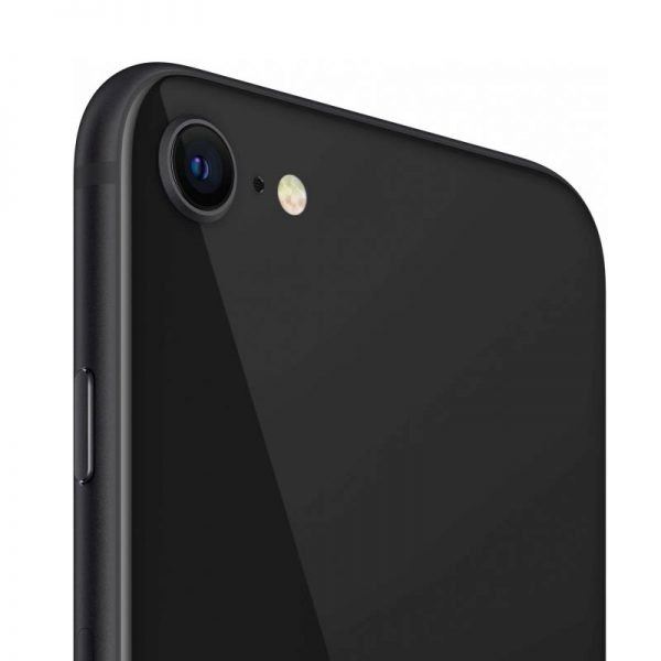 Мобильный телефон Apple iPhone SE 2020 128GB (черный)-4