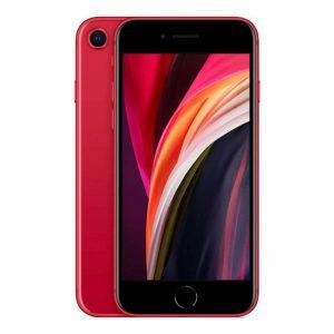 Мобильный телефон Apple iPhone SE 2020 128GB ((PRODUCT) RED™)-1