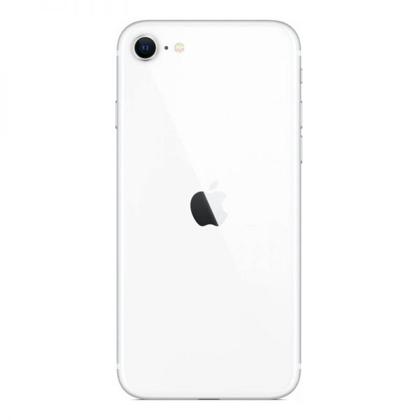 Мобильный телефон Apple iPhone SE 2020 256GB (белый)-2
