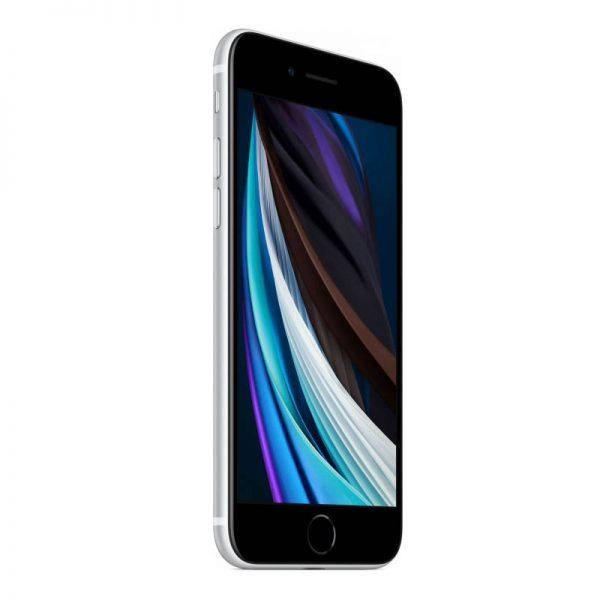 Мобильный телефон Apple iPhone SE 2020 256GB (белый)-3