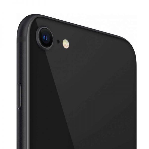 Мобильный телефон Apple iPhone SE 2020 256GB (черный)-4