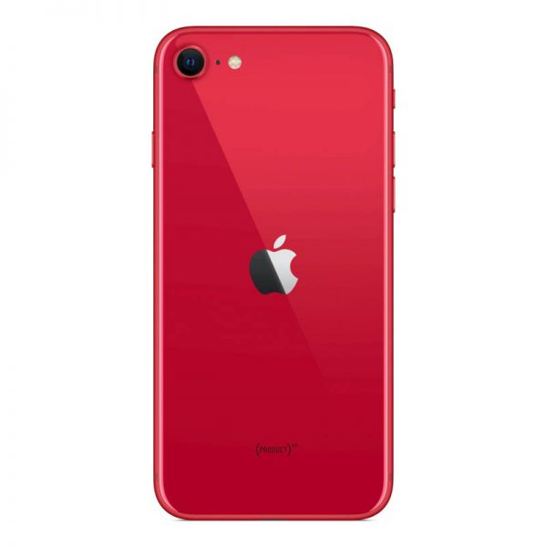 Мобильный телефон Apple iPhone SE 2020 256GB ((PRODUCT) RED™)-2