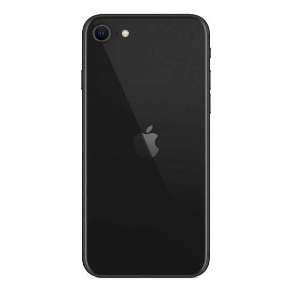 Мобильный телефон Apple iPhone SE 2020 64GB (черный)-2