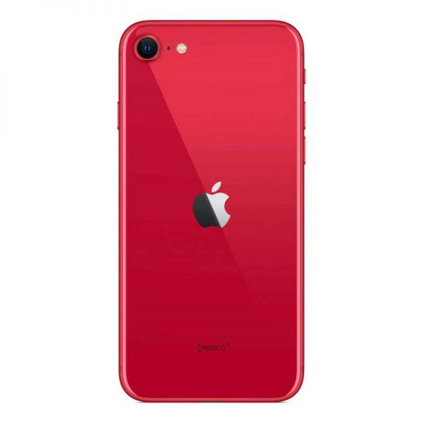 Мобильный телефон Apple iPhone SE 2020 64GB ((PRODUCT) RED™)-2