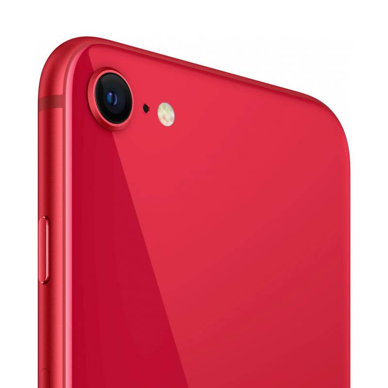 Смартфон Apple iPhone SE 2020 64GB ((PRODUCT) RED ...