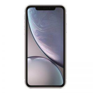 Мобильный телефон Apple iPhone XR 128GB (белый)-1
