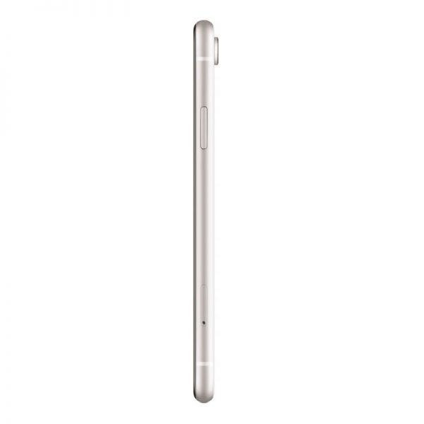 Мобильный телефон Apple iPhone XR 128GB (белый)-3