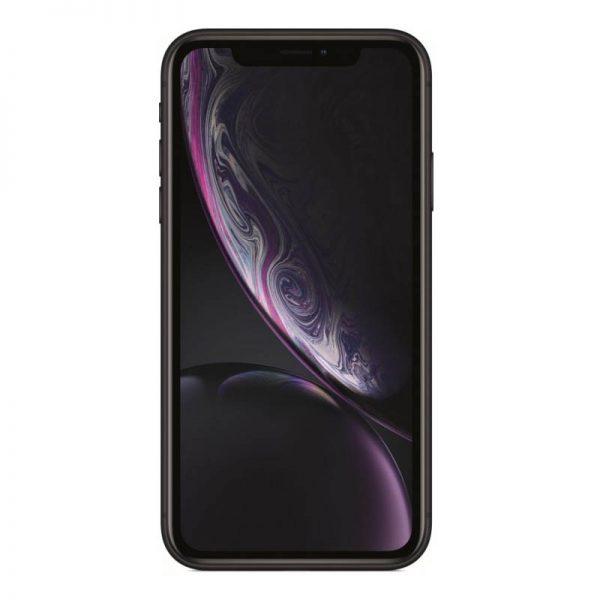 Apple iPhone XR 128GB (черный)-1