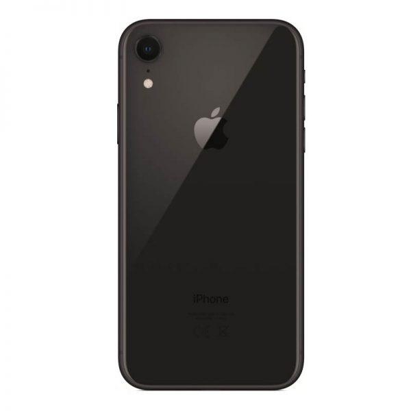 Apple iPhone XR 128GB (черный)-2