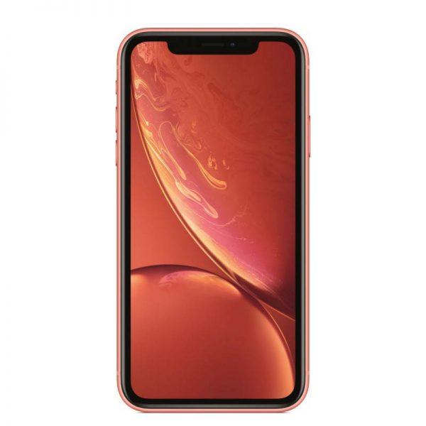 Мобильный телефон Apple iPhone XR 128GB (коралловый)-1