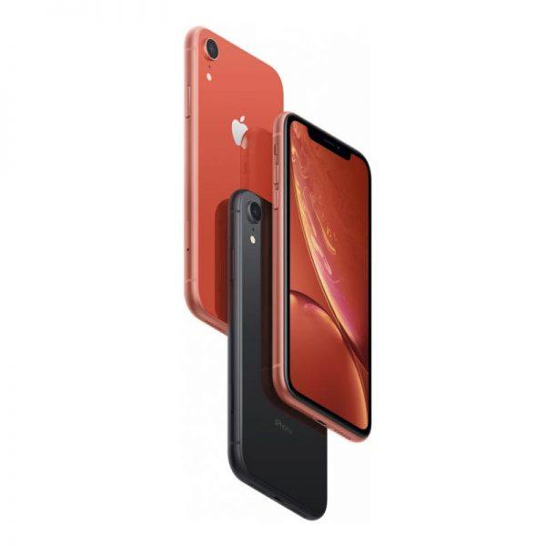 Мобильный телефон Apple iPhone XR 128GB (коралловый)-5