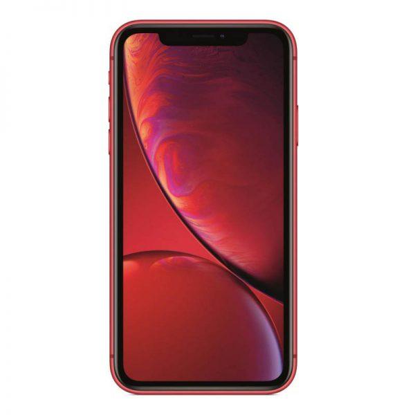 Мобильный телефон Apple iPhone XR 128GB (красный)-1