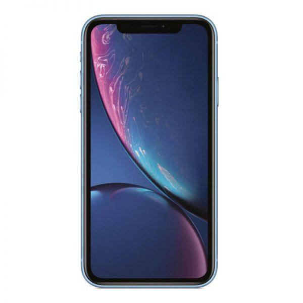 Мобильный телефон Apple iPhone XR 128GB (синий)-1