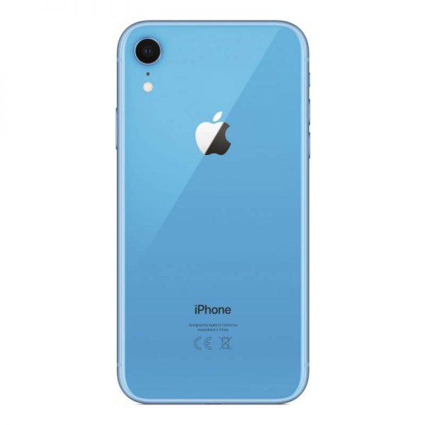 Мобильный телефон Apple iPhone XR 128GB (синий)-2