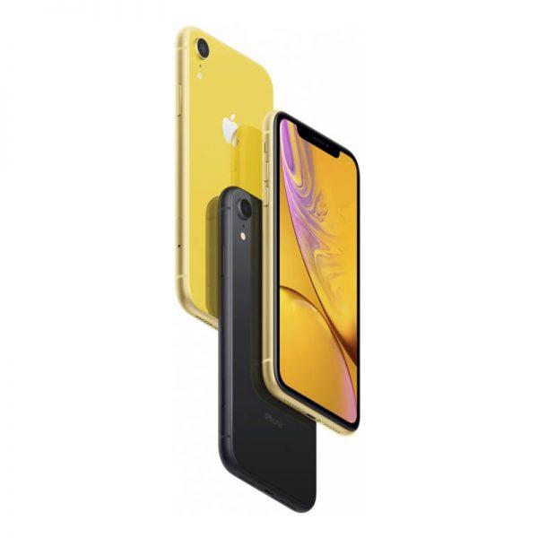 Мобильный телефон Apple iPhone XR 128GB (желтый)-5
