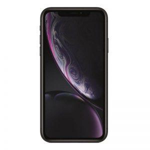 Мобильный телефон Apple iPhone XR 64GB (черный)-1