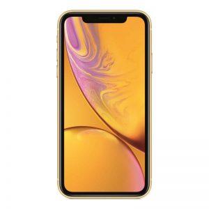 Мобильный телефон Apple iPhone XR 64GB (желтый)-1