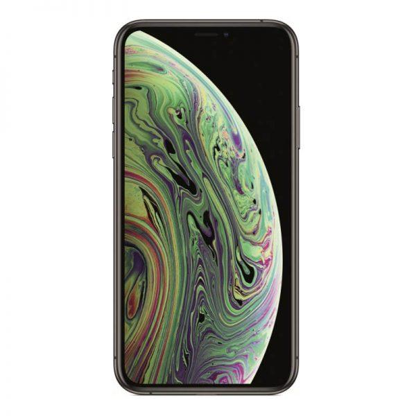 Мобильный телефон Apple iPhone XS 256GB (серый космос)-1