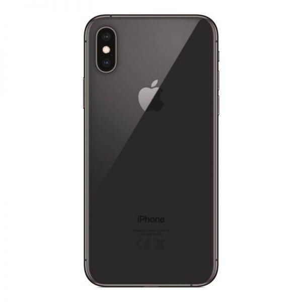Мобильный телефон Apple iPhone XS 256GB (серый космос)-2