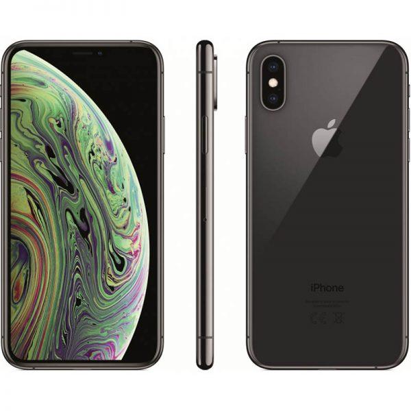 Мобильный телефон Apple iPhone XS 256GB (серый космос)-4