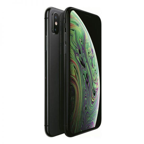 Мобильный телефон Apple iPhone XS 256GB (серый космос)-5