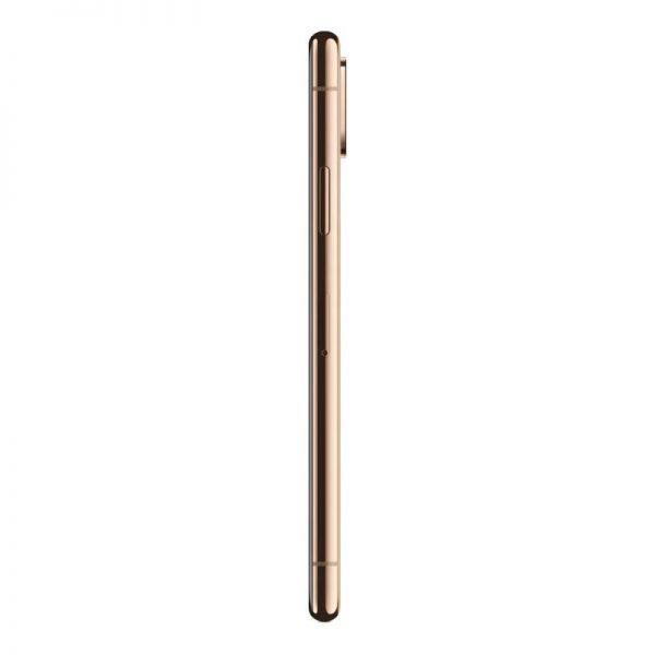Мобильный телефон Apple iPhone XS 256GB (золотой)-3