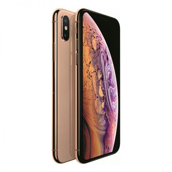 Мобильный телефон Apple iPhone XS 256GB (золотой)-5