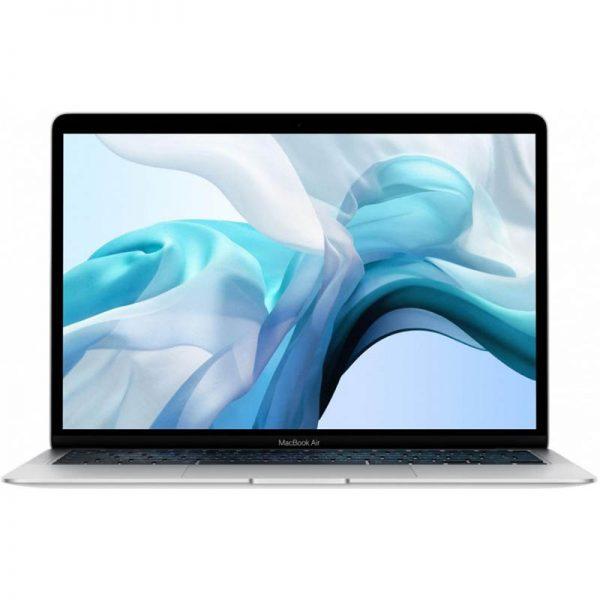 "Ноутбук Apple MacBook Air 13.3"" Core i3 1,1 ГГц, SSD 256 Гб (серебристый)-1"
