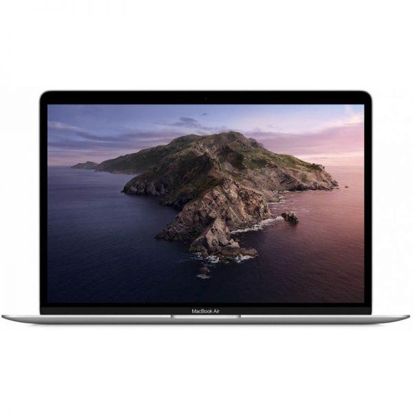 "Ноутбук Apple MacBook Air 13.3"" Core i3 1,1 ГГц, SSD 256 Гб (серебристый)-2"