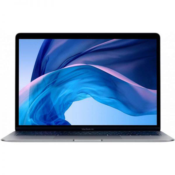"Ноутбук Apple MacBook Air 13.3"" Core i3 1,1 ГГц, SSD 256 Гб (серый космос)-1"
