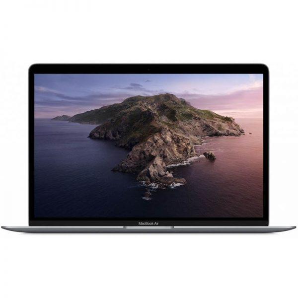 "Ноутбук Apple MacBook Air 13.3"" Core i3 1,1 ГГц, SSD 256 Гб (серый космос)-2"