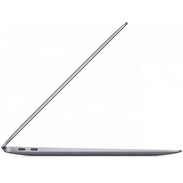 "Ноутбук Apple MacBook Air 13.3"" Core i3 1,1 ГГц, SSD 256 Гб (серый космос)-3"