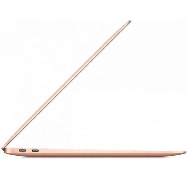 """Ноутбук Apple MacBook Air 13.3"""" Core i3 1,1 ГГц, SSD 256 Гб (золотой)-5"""