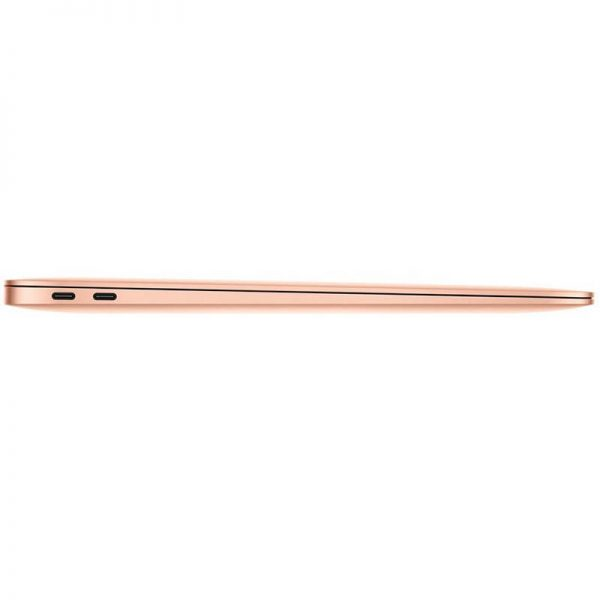 """Ноутбук Apple MacBook Air 13.3"""" Core i3 1,1 ГГц, SSD 256 Гб (золотой)-6"""