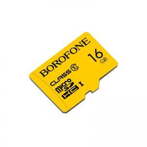 BOROFONE 16GB Class 10
