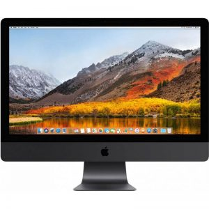 Моноблок Apple iMac Pro 27 с дисплеем Retina 5K, Intel Xeon W 3.2 ГГц, 32 ГБ, 1 ТБ SSD, Radeon Pro Vega 56-1