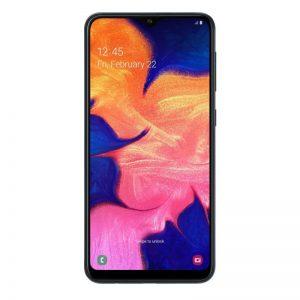Мобильный телефон Samsung Galaxy A10 32GB (черный)-1