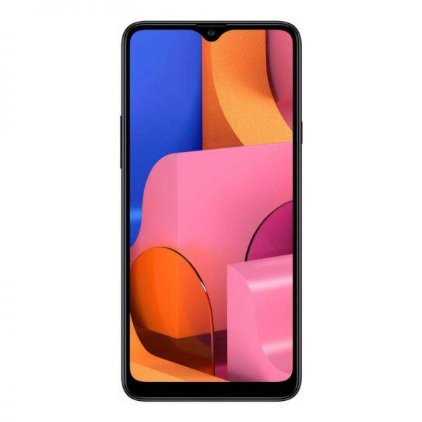 Мобильный телефон Samsung Galaxy A20s 32GB (черный)-1