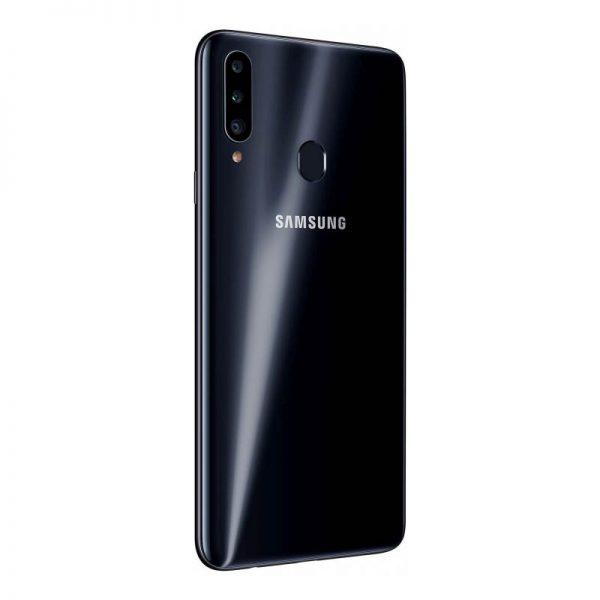 Мобильный телефон Samsung Galaxy A20s 32GB (черный)-3
