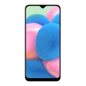 Мобильный телефон Samsung Galaxy A30s 32GB (белый)-1