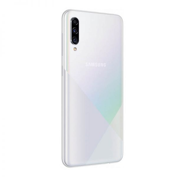 Мобильный телефон Samsung Galaxy A30s 32GB (белый)-3