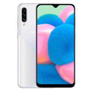 Мобильный телефон Samsung Galaxy A30s 32GB (белый)