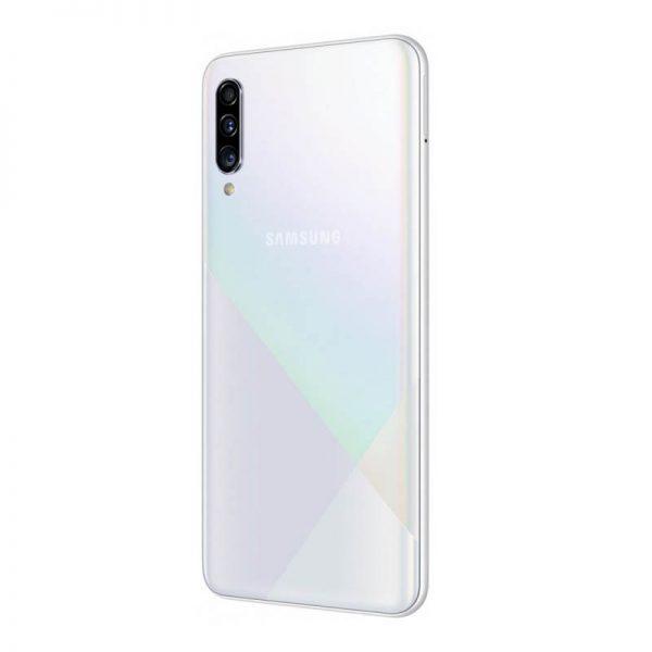 Мобильный телефон Samsung Galaxy A30s 32GB (белый)-4
