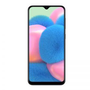 Мобильный телефон Samsung Galaxy A30s 64GB (черный)-1