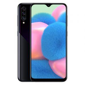 Мобильный телефон Samsung Galaxy A30s 64GB (черный)