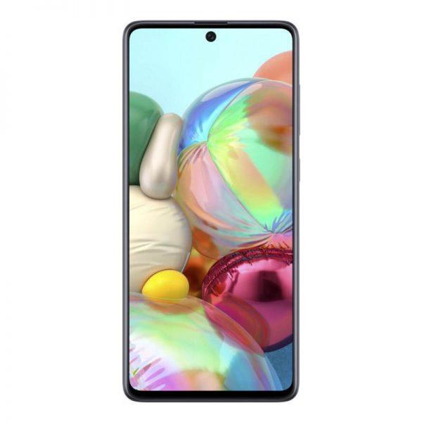 Мобильный телефон Samsung Galaxy A71 6/128GB (черный)-1