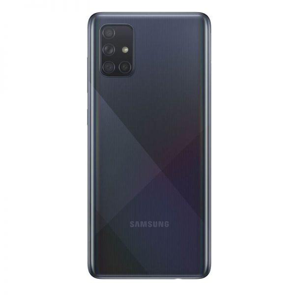 Мобильный телефон Samsung Galaxy A71 6/128GB (черный)-2